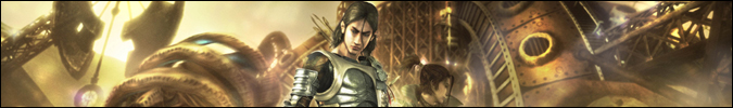 Lost Odyssey : Interview